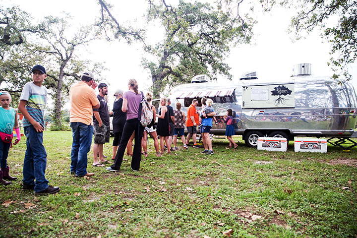 jep's southern roots food truck airstream trailer by p&s trailer service